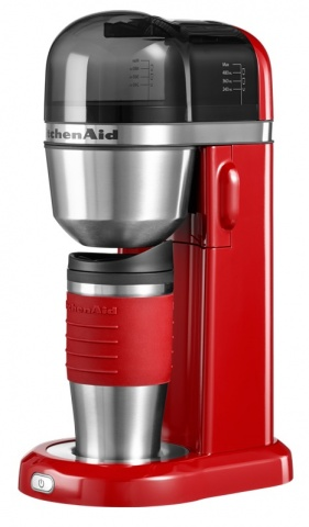 KitchenAid, Kávovar 5KCM0402EER