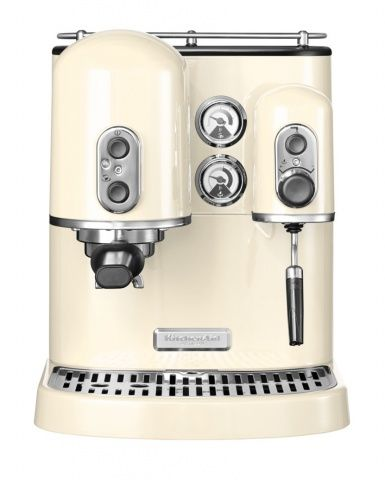 KitchenAid, Kávovar Artisan 5KES2102EAC