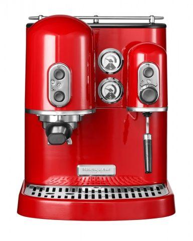 KitchenAid, Kávovar Artisan 5KES2102EER