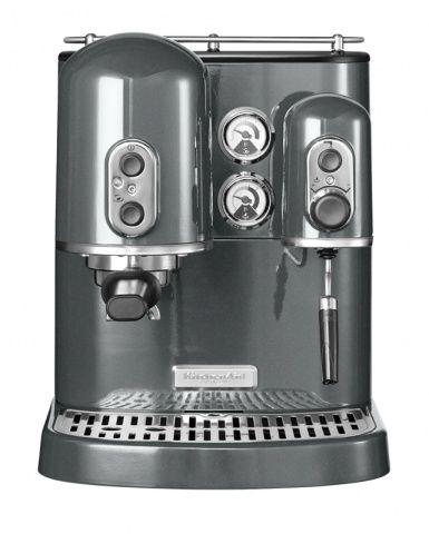 KitchenAid, Kávovar Artisan 5KES2102EMS