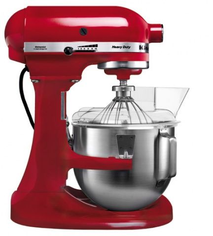 KitchenAid, Robot Heavy Duty 5KPM5EER