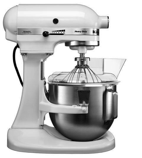KitchenAid, Robot Heavy Duty 5KPM5EWH