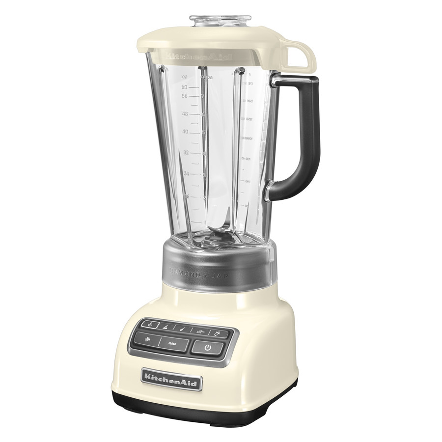 KitchenAid mixér Diamond mandlová