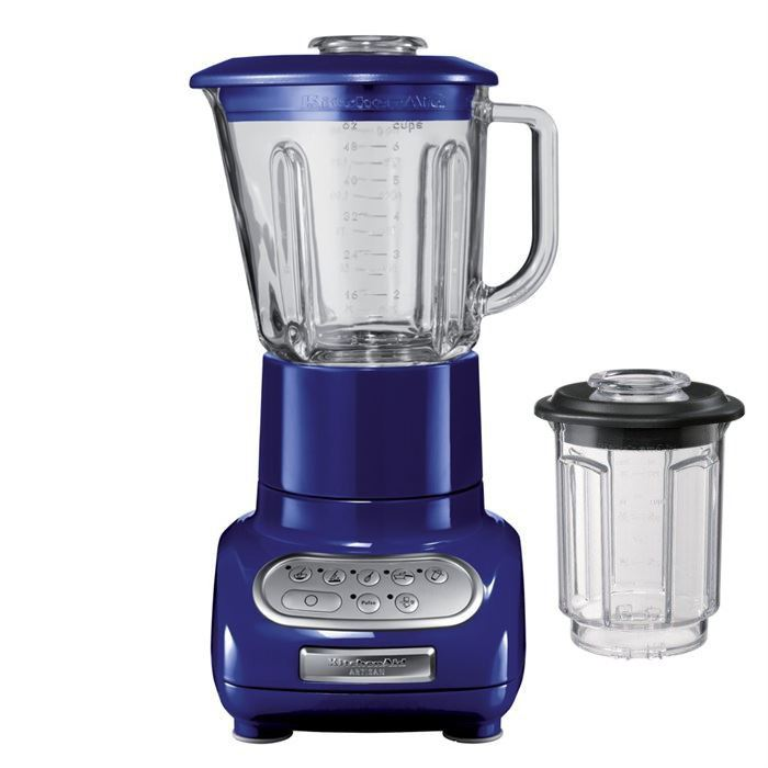 KitchenAid, Mixér 5KSB5553EBU