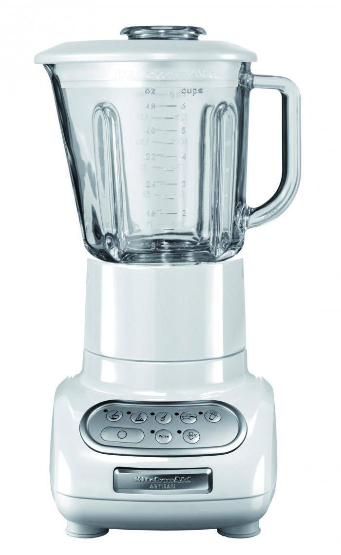 KitchenAid, Mixér 5KSB5553EWH