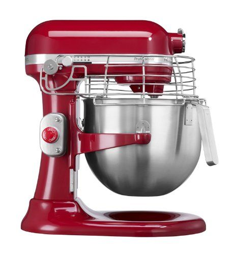 KitchenAid, Robot Professional 5KSM7990XEER