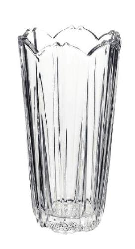 Bormioli, Váza skleněná Ø 120mm, výška 230mm