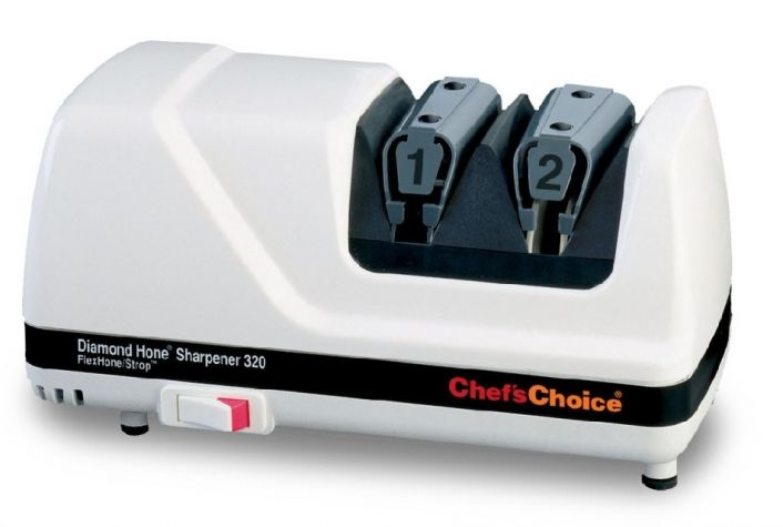 Chef´s Choise, Brusič nožů elektrický, cc-320