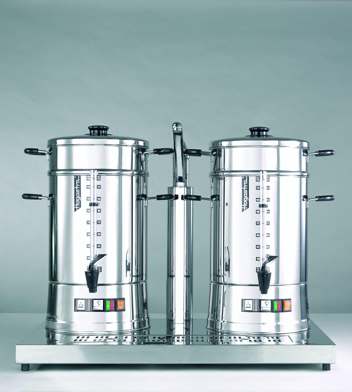 Hogastra, Automat na kávu Hogastra 40l, DUO-TEC