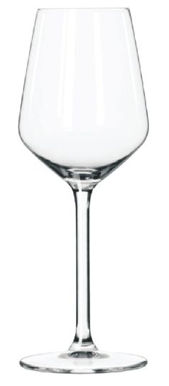 Carré, sklenička na víno 29 cl