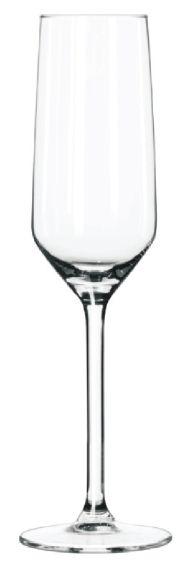 Libbey, Sklenice na šampaňské Carré de Luxe 220ml