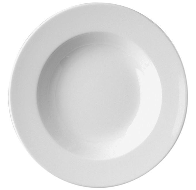RAK, talíř hluboký ? 23 cm, Banquet