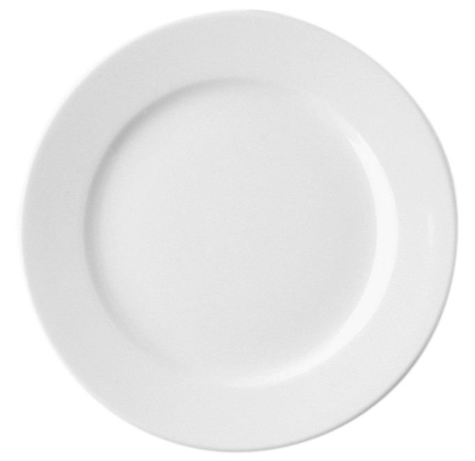 RAK, talíř mělký ? 17 cm, Banquet