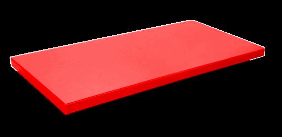 červená PD