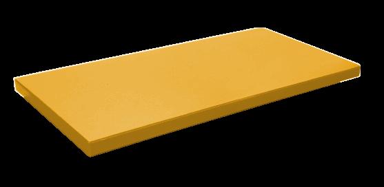 Tomgast, Krájecí deska žlutá