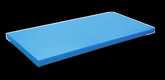 Tomgast, Krájecí deska modrá