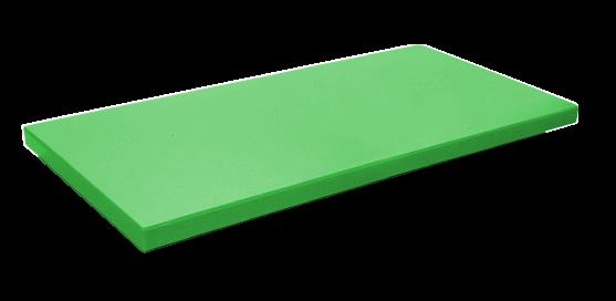 Tomgast, Krájecí deska zelená