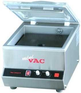 VAC-STAR, Vakuová balička Minivac, PS-030