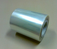 Folie krycí na misky š. 165 mm