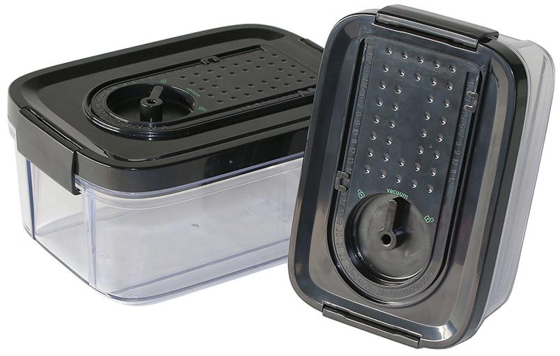 VAC-STAR, Vakuovací dózy externí set 2+adaptér EASY PRO