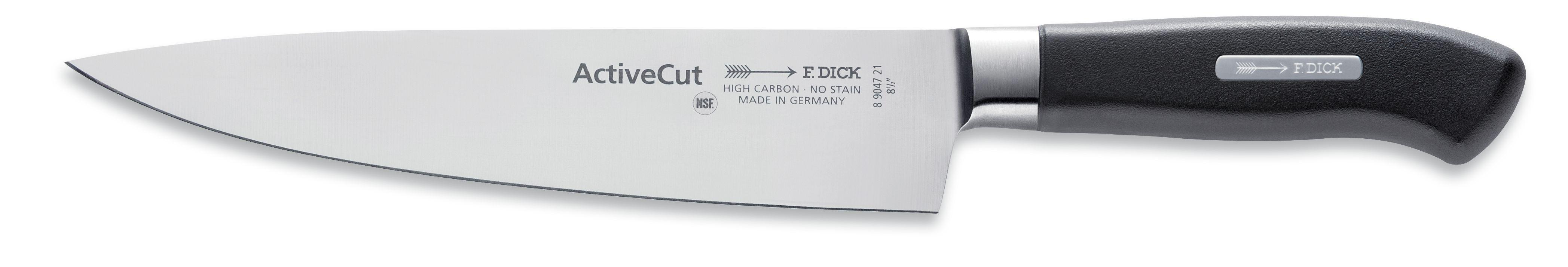 F.Dick Kuchařský nůž kovaný, ActiveCut 21cm