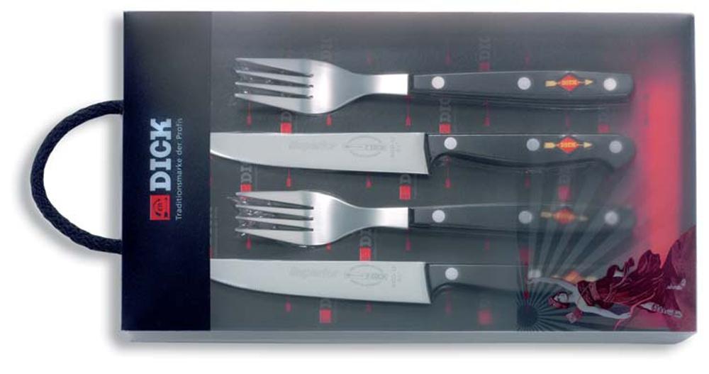 F.Dick Steaková 4-dílná sada nožů