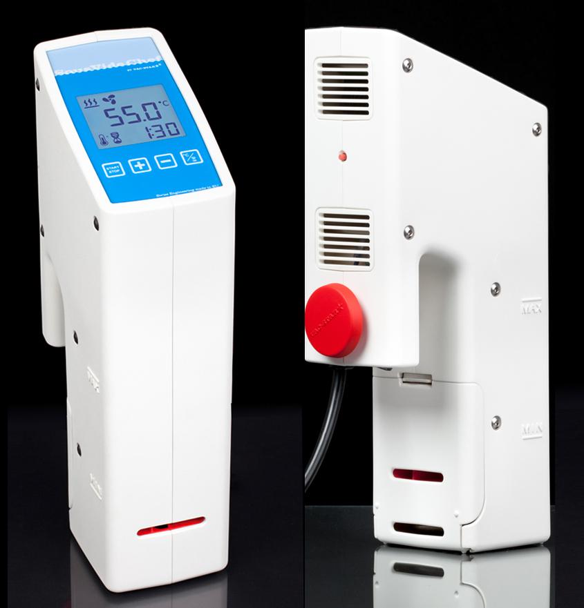 VAC-STAR, Sous-Vide ponorný vařič Chef II 1300 W