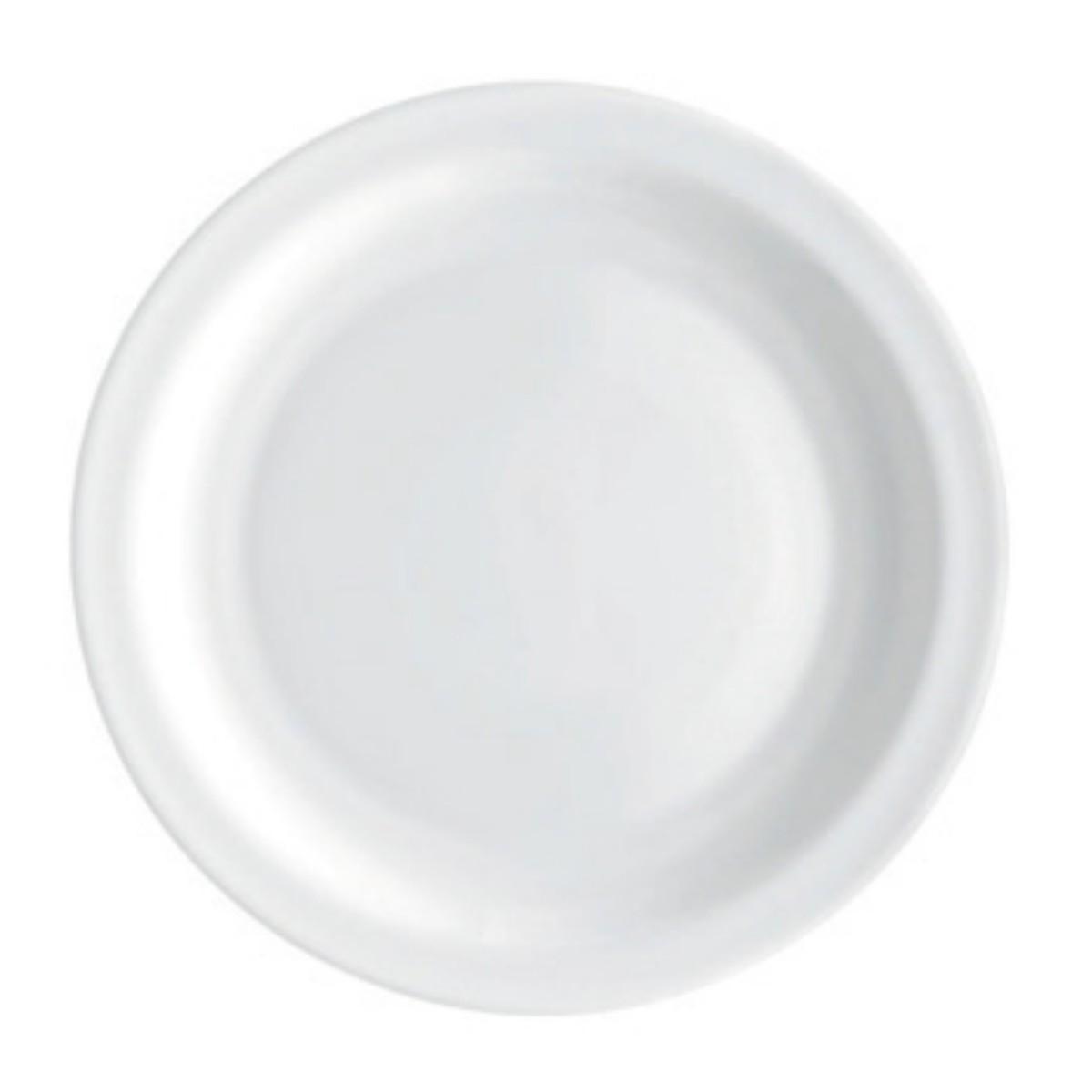 Bormioli, Talíř mělký Performa, pr. 26,5 cm