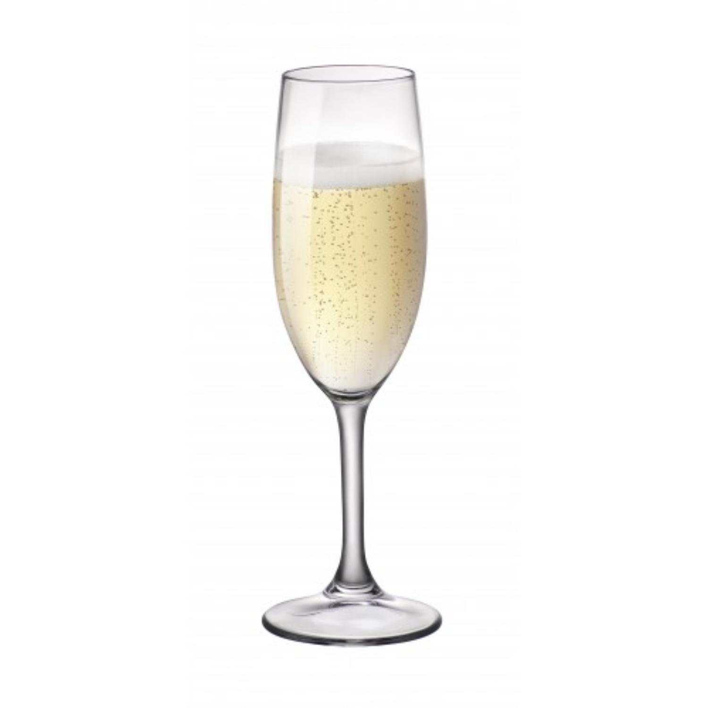 Bormioli, Sklenice na šampaňské New Kalix 170 ml