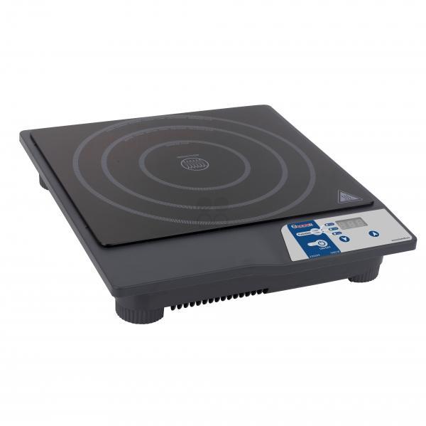 Vařič indukční digitální 1800 l HENDI