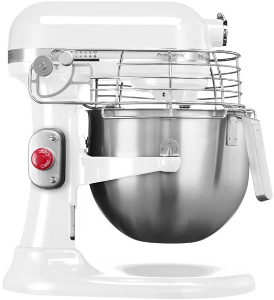 KitchenAid, Kuchyňský robot Professional barva bílá