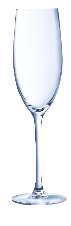 Arcoroc CABERNET Sklenice na šampaňské 24 cl