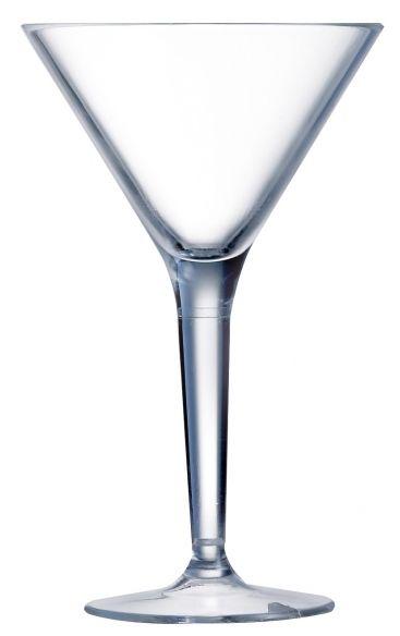 Arcoroc OUTDOOR PERFECT Plastová sklenice na martini 30 cl