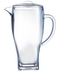 Arcoroc, Džbán plastový s víkem OUTDOOR PERFECT, 2000ml