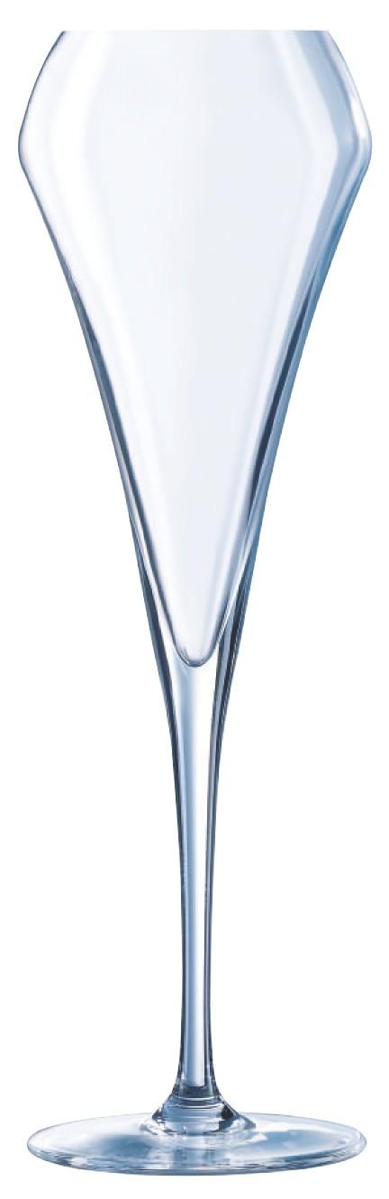 Arcoroc OPEN UP Sklenice na šampaňské 20cl