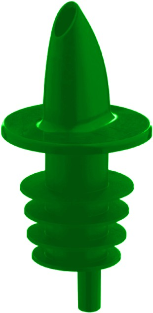 Tomgast, Nalévátko na alkohol classic - zelené