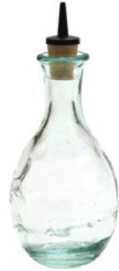 Dash bottle