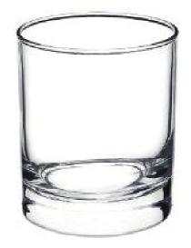 Bormioli, Odlivka whisky 190ml, Bistrot