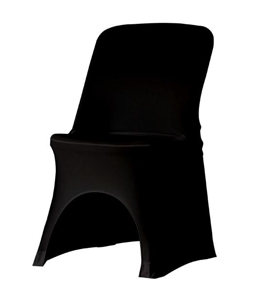 Verlo Potah na židli Alex, černý