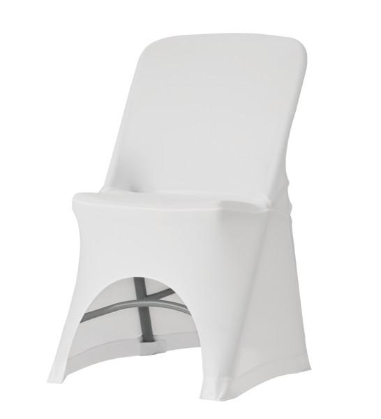 Verlo Potah na židli Alex, bílý