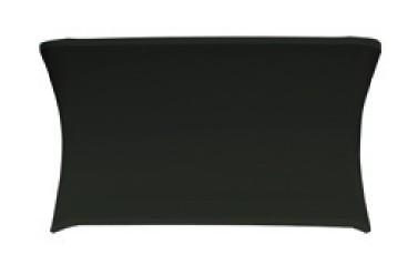 Verlo Potah na stoly XL, černý