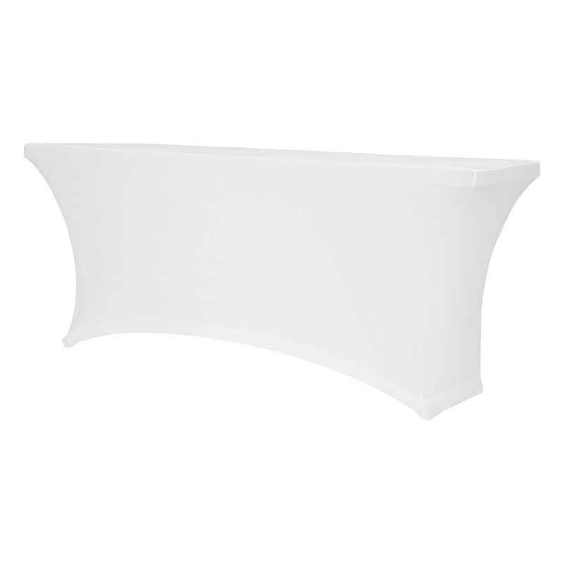 Verlo Potah na stoly XL, bílý