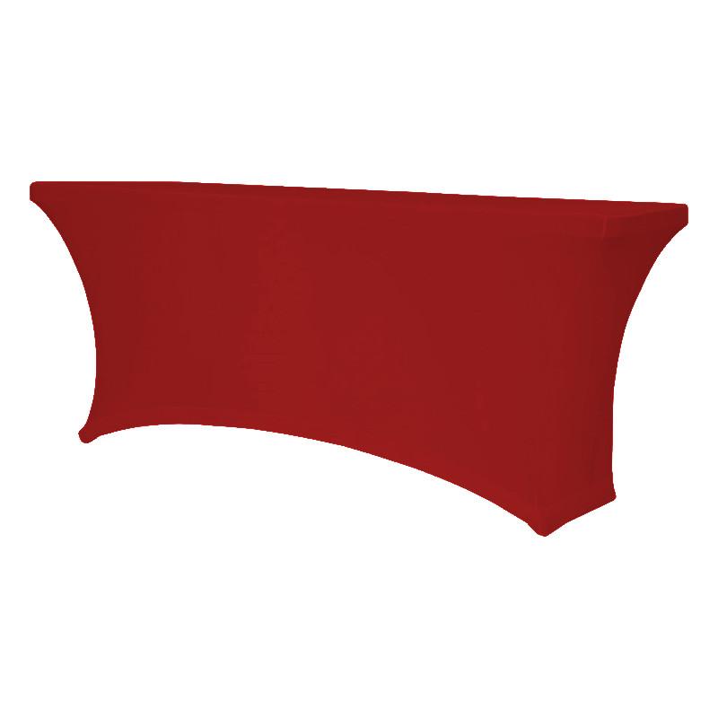 Verlo Potah na stoly XL, červený