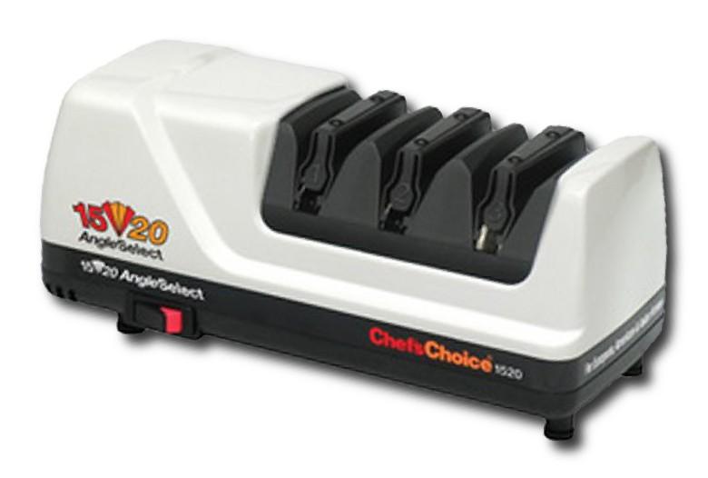 ChefsChoise Elektrický brusič nožů cc-1520