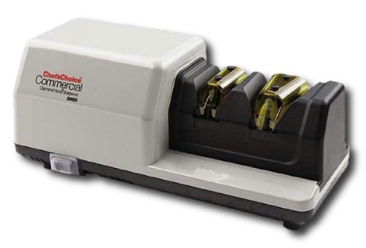 ChefsChoise Elektrický brusič nožů cc-2000