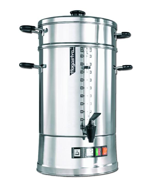 Hogastra, Automat na horké nápoje 4,5l