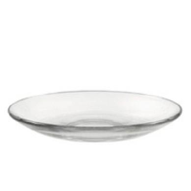 Duralex, Podšálek skleněný Ø 13,5 cm, Gigogne