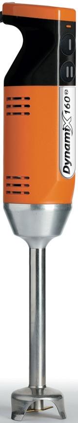 Ponorný mixér TWO-SPEED 160