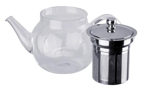 Tomgast, Konvice na čaj 0,60 l se sítkem