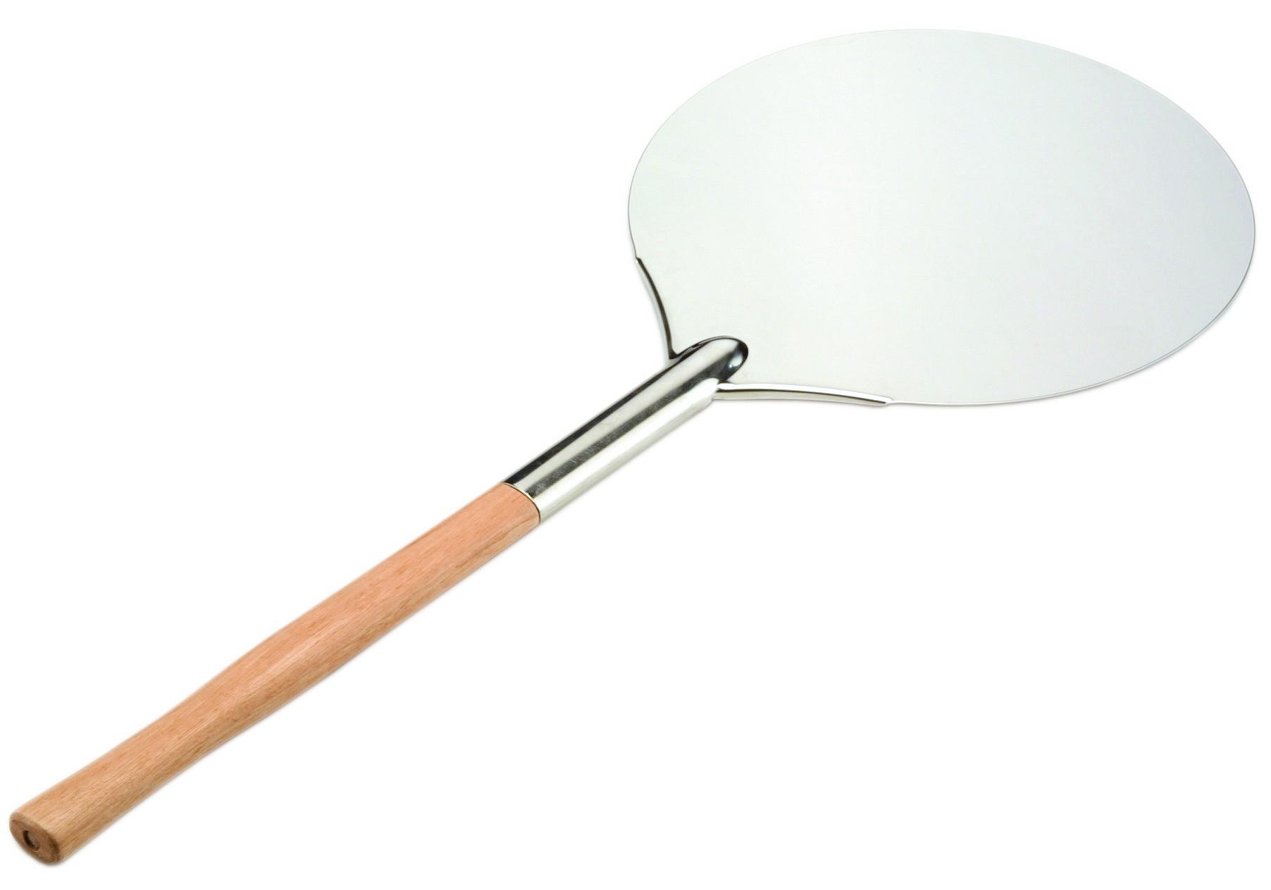 Lopata na pizzu kulatá